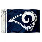 Los Angeles Rams 2x3 Feet Flag