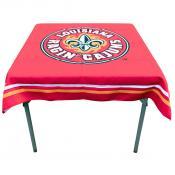 Louisiana Lafayette Ragin Cajuns Table Cloth