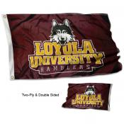 Loyola University Chicago Flag