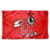 Lynchburg Hornets Flag