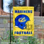 Maine Maritime Academy Helmet Yard Flag