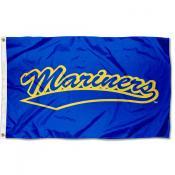 Maine Maritime Mariners Flag