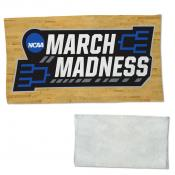 March Madness On Court Towel