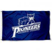 Marietta College Pioneers Flag