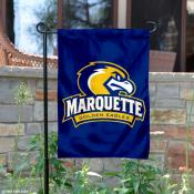 Marquette University Garden Flag
