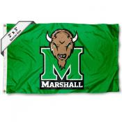 Marshall Thundering Herd Small 2'x3' Flag