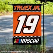 Martin Truex Jr. NASCAR Driver Double Sided Garden Flag