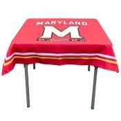 Maryland Terrapins Table Cloth