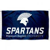 MBU Spartans Flag