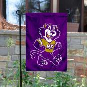McKendree University Mascot Garden Flag
