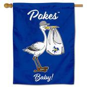 McNeese State Cowboys New Baby Flag