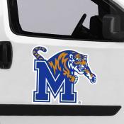 Memphis Tigers Large Magnet