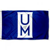 Memphis Tigers U of M Flag