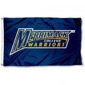 Merrimack College Flag