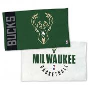 Milwaukee Bucks On Court and Locker Room Towel