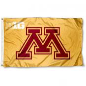 Minnesota Big 10 Flag