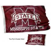 Mississippi State University Flag