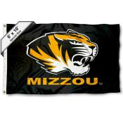 Missouri Tigers 6'x10' Flag