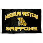 Missouri Western State University Flag