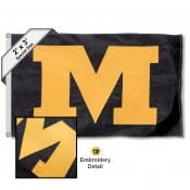 Mizzou M Small 2'x3' Flag