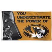 Mizzou Tigers Star Wars Flag