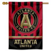 MLS Atlanta United FC Double Sided House Banner