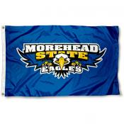 Morehead State University Flag