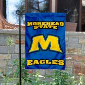 Morehead State University Garden Flag