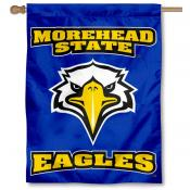 Morehead State University House Flag