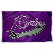 Mount Union Raiders Flag