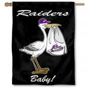 Mount Union Raiders New Baby Flag