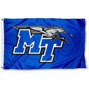 MTSU Flag