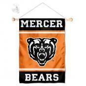 MU Bears Window and Wall Banner
