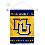 MU Golden Eagles Window and Wall Banner