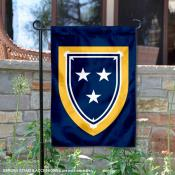 Murray State Racers Insignia Garden Flag
