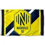 Nashville SC Outdoor Flag