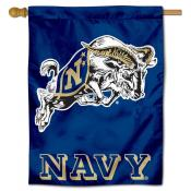 Naval Academy Midshipmen House Flag