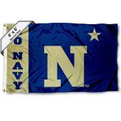 Navy Midshipmen Large 4x6 Flag