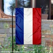 Netherlands Double Sided Garden Flag