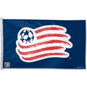 New England Revolution Flag