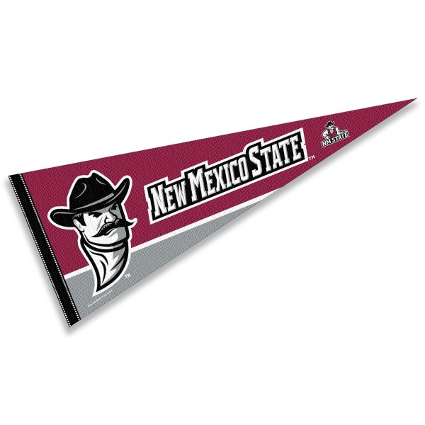 New Mexico State Aggies  Decorations