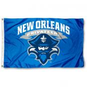 New Orleans Privateers Flag