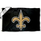 New Orleans Saints 4x6 Flag