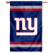 New York Giant House Flag