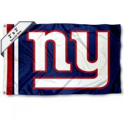 New York Giants 2x3 Feet Flag