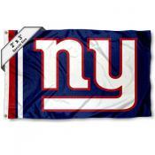 New York Giants 2x3 Feet Flag