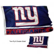 New York Giants Allegiance Flag