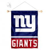 New York Giants Window and Wall Banner