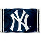 New York Yankees NY Flag
