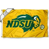 North Dakota State Large 4x6 Flag